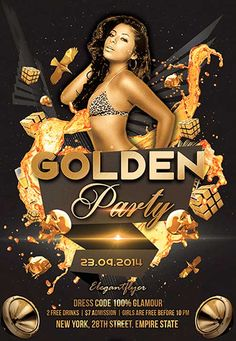 Party Gold online