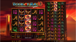 Book of Ra Deluxe 6 слот