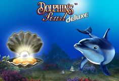Dolphins Pearl Deluxe novomatic