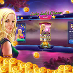 Lucky Ladys Charm Deluxe девушкам заработала деда